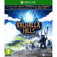 Valhalla Hills Definitive edition Jeu Xbox One
