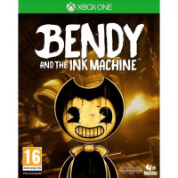 Bendy and the Ink Machine Jeu Xbox One