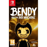 Bendy and the Ink Machine Jeu Switch