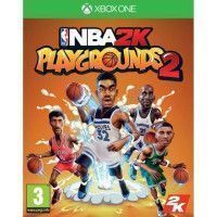 NBA2K Playgrounds 2 Jeu Xbox One