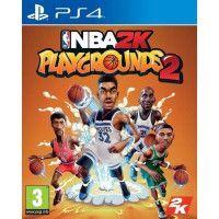 NBA2K Playgrounds 2 Jeu PS4