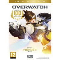 Overwatch Goty Edition Jeu PC