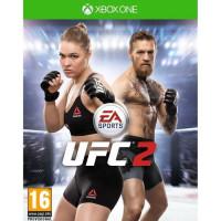EA Sports UFC 2 Jeu Xbox One
