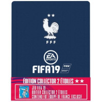 FIFA 19 Collector Edition Jeu PS4