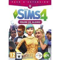 Sims 4 Edition heure de gloire Jeu PC