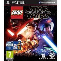 LEGO Star Wars : Le Reveil de la Force Jeu PS3