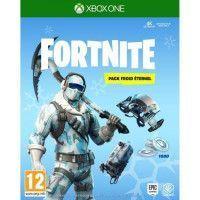Forntite Jeu Xbox One