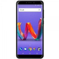 WIKO Harry2 Smartphone 16Go Anthracite