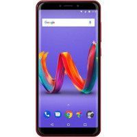 WIKO Harry2 Smartphone 16Go Rouge