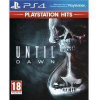 Until Dawn PlayStation Hits Jeu PS4