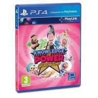 Knowledge is Power Generations Jeu PS4 - Playlink