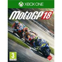MotoGP18 Jeu Xbox One