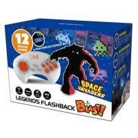 Manette + 12 jeux integres Blast Family Taito Space Invaders Flashback