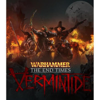 Warhammer The End Times Vermintide Jeu Xbox One