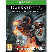 Darksiders Warmastered Edition Jeu Xbox One