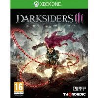 Darksiders 3 Jeu Xbox One