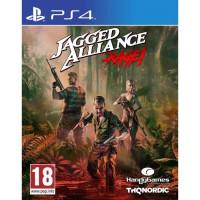Jagged Alliance Rage Jeu PS4