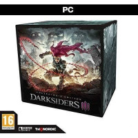 DARKSIDERS III Collector Edition Jeux PC