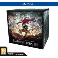 DARKSIDERS III Collector Edition Jeux PS4