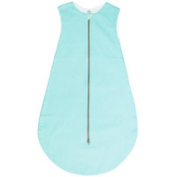 BABYCALIN Douillette 2eme age turquoise nid dabeille