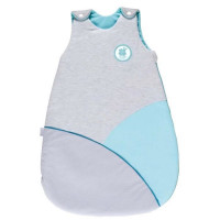 CANDIDE Gigoteuse Cosy Air+ Vert deau - TOG 2,5