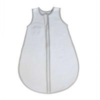 DOUXNID NOVA Gigoteuse Clima Light - Blanc - Naissance - 55cm
