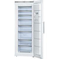 BOSCH GSN58AW35 - Congelateur armoire - 360L - Froid ventile - Classe A++ - L 70 x H 191 cm