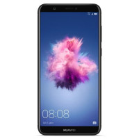 Huawei P Smart DS 32 Go Noir