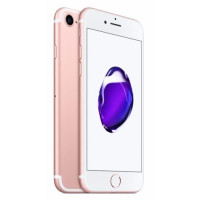 APPLE iPhone 7 rose or 32Go