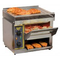 Toaster convoyeur TOA 540 ROLLER GRILL - 300-540 Toasts/h