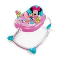 MINNIE Trotteur Player Peek-A-Boo - Disney Baby