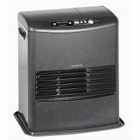 INVERTER 6007 - 4000 watts Poele a petrole electronique -  Fonction ECO - Programmation 24H - Detecteur de CO2 - Securite Enfant