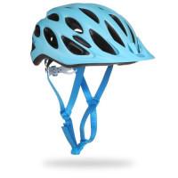 BELL Casque de velo Charger - Homme - Bleu