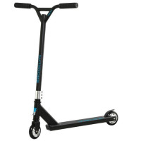 VOLTA Trottinette Brooklyn 2 - Enfant Mixte - Noir