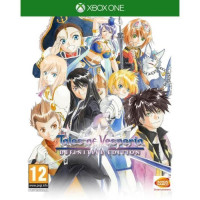 Tales of Vesperia: Definitive Edition Jeu Xbox One