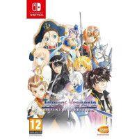 Tales of Vesperia: Definitive Edition Jeu Switch