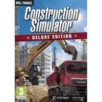Construction Simulator: Edition Deluxe Jeu PC/MAC