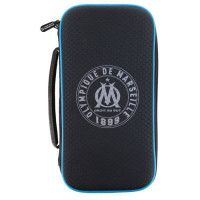 Etui XL rigide OM Olympique de Marseille pour Nintendo Switch