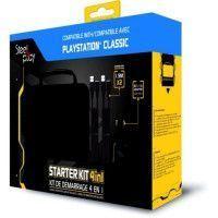 Pack daccessoires 4 en 1 pour PS Classic