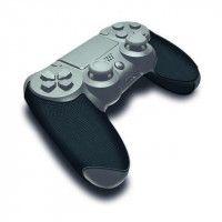 2 Grips noirs pour Manette PS4