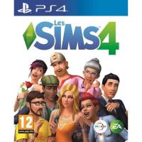 Sims 4 Jeu PS4