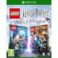 LEGO Harry Potter Collection Jeu Xbox One