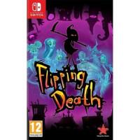 Flipping Death Jeu Switch