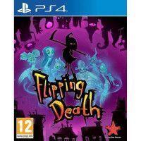 Flipping Death Jeu PS4