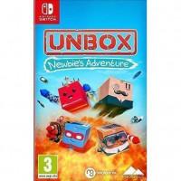 Unbox Newbies Adventure Jeu Switch