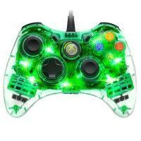 Pad Filaire Afterglow PDP pour Xbox 360