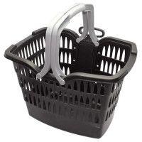 ROTO Panier trolley plastique clipsable