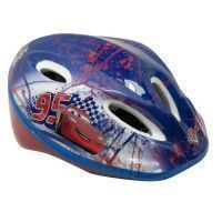 CARS Casque velo - Enfant - Taille 52-56