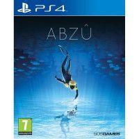 Abzu Jeu PS4