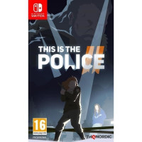 This is the Police 2 Jeu Switch